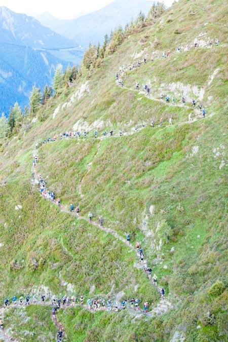 3©80Km du Mont-Blanc