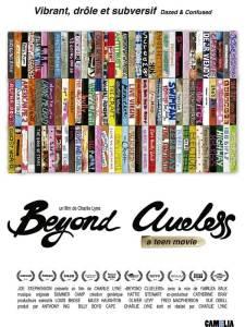 Beyond clueless, Affiche