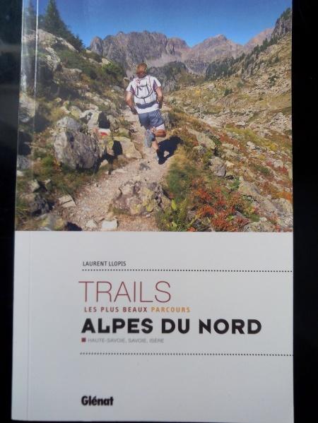livre trail laurent