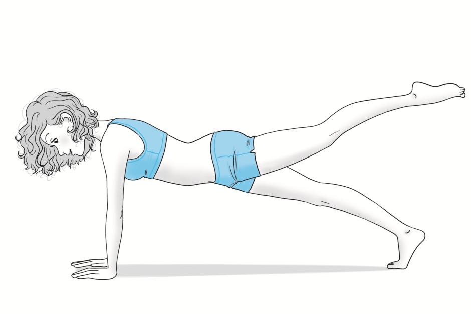 Chp 5 - 10 planche élévation 1 jambe 2