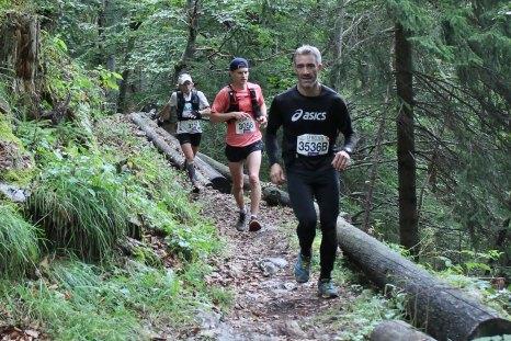 Nicolas Konik 42km