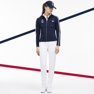 005_LACOSTE_FRANCE_OLYMPIQUE_2016_TENUE_PROTOCOLE