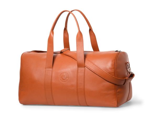 RG16 - sac 48H en cuir - 390e