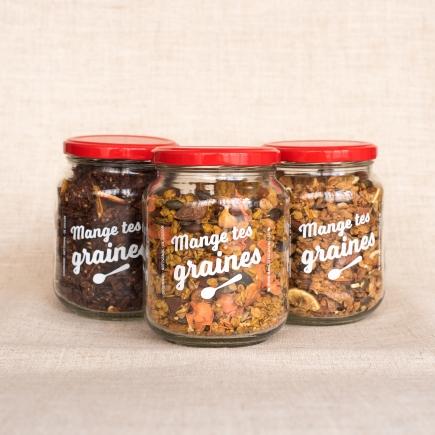 """Résultat de recherche d'images pour """"mange tes graines"""""""